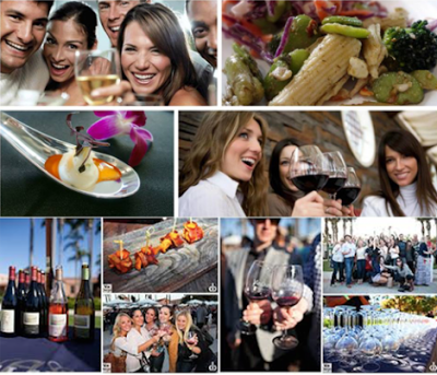 April 2016 Culinary & Dining Events Throughout San Diego!