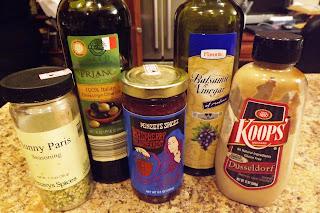 how to make sweetgreen balsamic vinaigrette