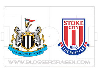 Prediksi Pertandingan Newcastle United vs Stoke City