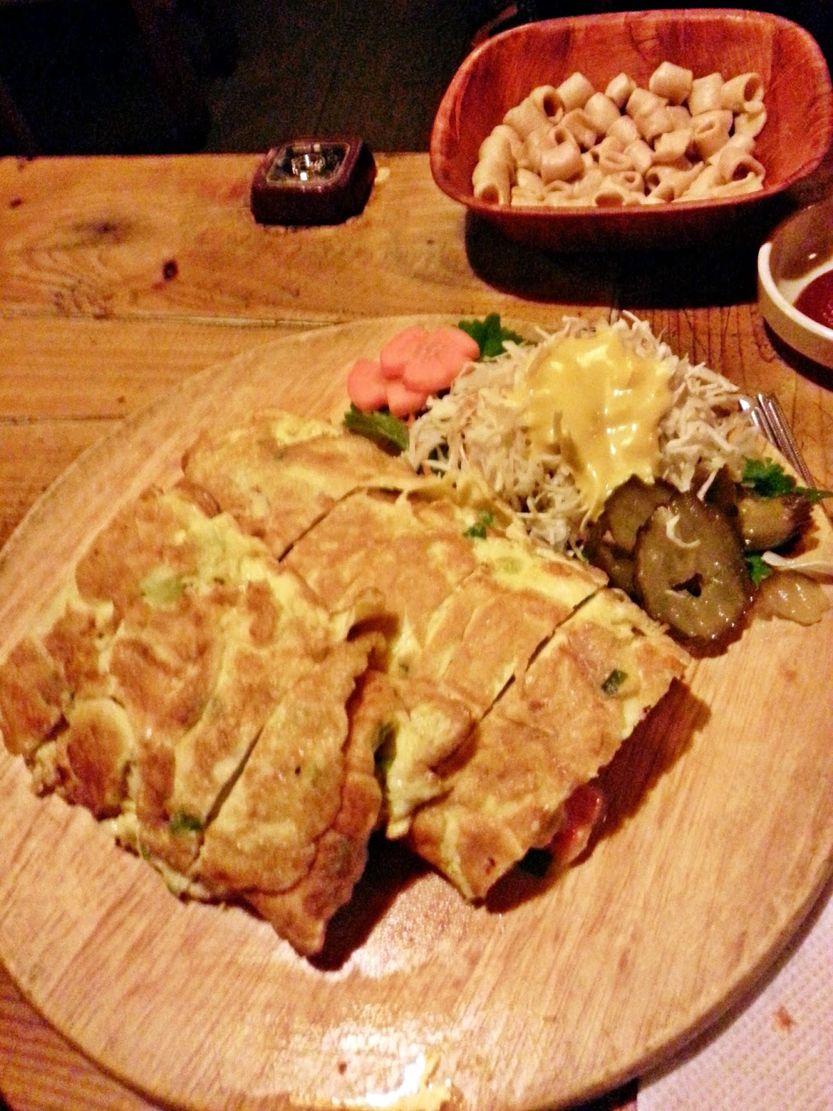 월매네 (Wolmaene) Makgeolli Traditional Folk Pub | meheartsoul.blogspot.com