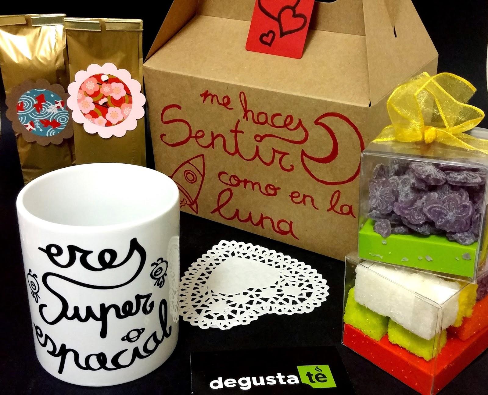 Club Degustat Regalos Originales Para San Valentin 2015 ~ Regalos Originales San Valentin