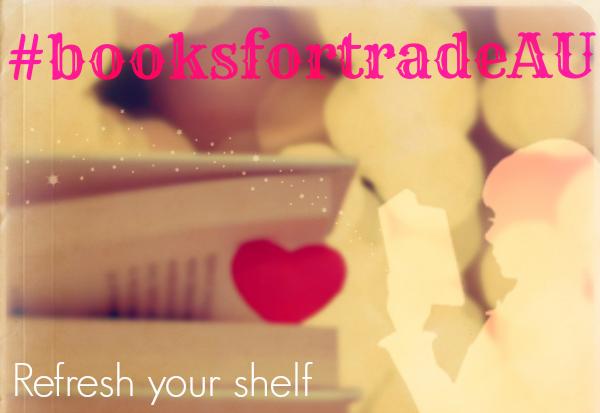 Books for Trade