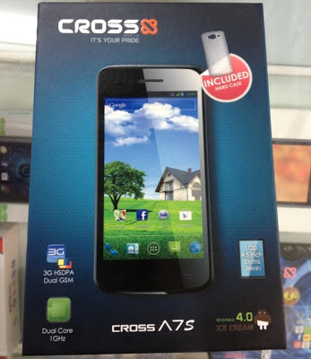Cross Andromeda A7S,HP Android Lokal,Dual-Core,Smartphone Murah,HP ...
