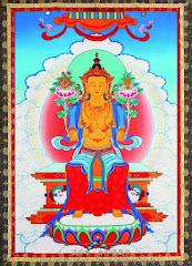 Budha Maytréia - Manifestação do Amor incondicional