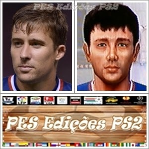Matt Besler (Sporting Kansas City) PES PS2
