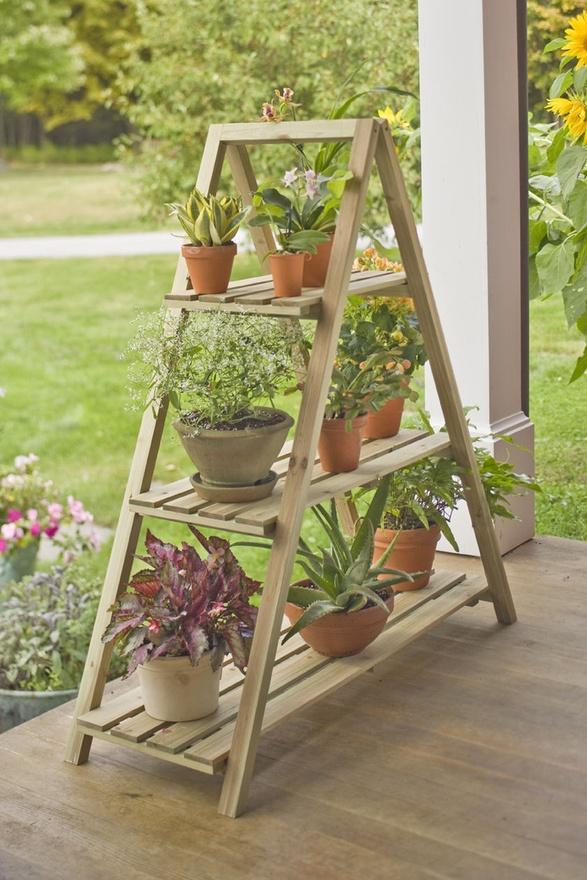 Decorando com plantas em vasos pequenos jeito de casa for Plantas pequenas para jardin