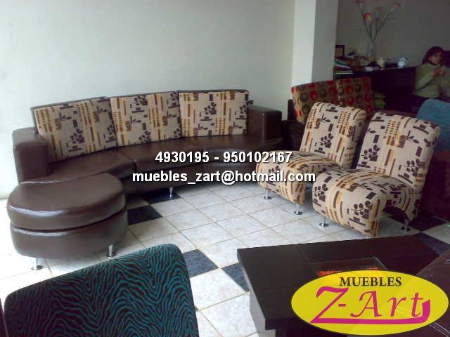 Muebles peru muebles de sala modernos muebles villa el for Muebles de madera peru