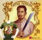 kapitan patimura