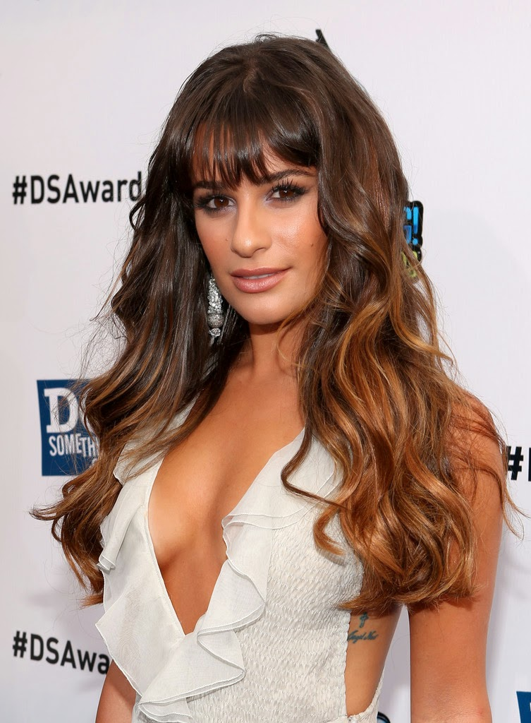 Lea Michele, Ariana Grande y Joe Manganiello fichan por 'Scream Queens'