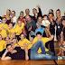 """Danças de Salão – 18º Campeonato Nacional realizado em Carcavelos """" Academia Alma Latina conquistou dois títulos de campeão e dois de vice-campeão"""""""