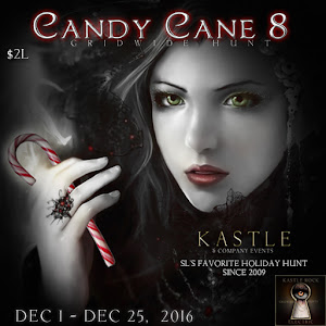 Candy Cane 8