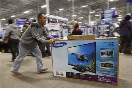Black Friday 2013 Laptop Deals at Big-Box Stores