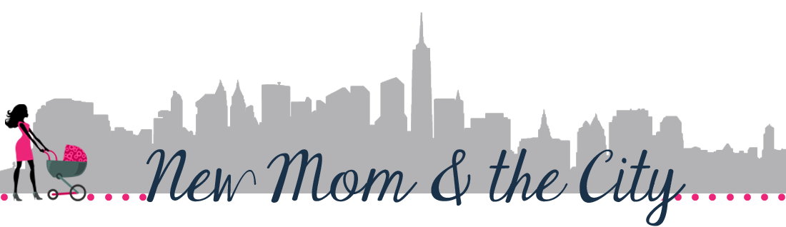 New Mom and the City