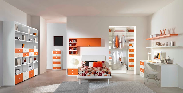 ide dco chambre ado fille moderne ides dco pour maison with chambre de fille moderne - Modele Chambre Ado Fille Moderne