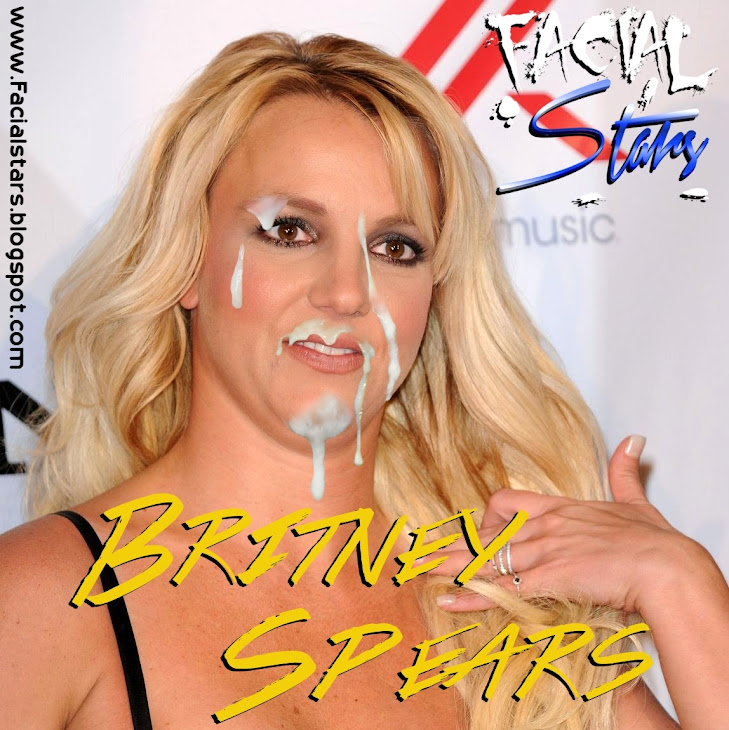 Britney Spears looking stupid facial