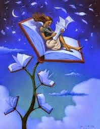 * READING...*