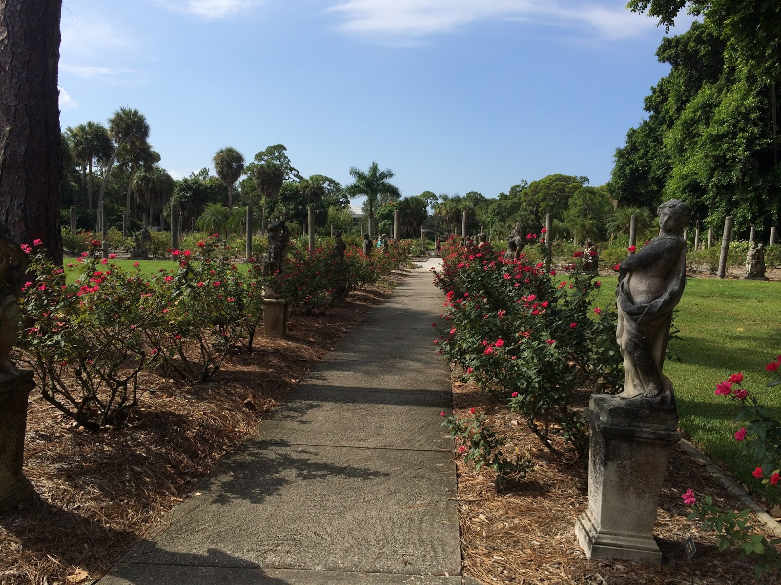 All Things Quilty and Artsy: Ringling Mansion and Circus Museum