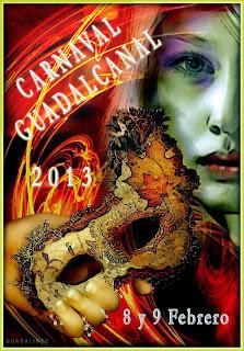 Carnaval Guadalcanal 2013