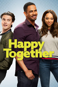 Happy Together Poster