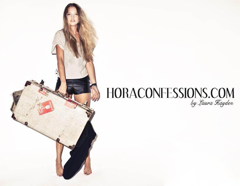 Hora Confess