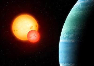 Hipernovas: Kepler-453b é o Mais Novo Integrante do Seleto Grupo de Exoplanetas Que Orbitam Duas Estrelas [Artigo]