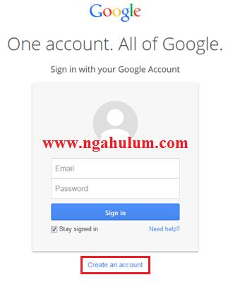 Cara Membuat Email Baru di Gmail Dengan Mudah dan Cepat