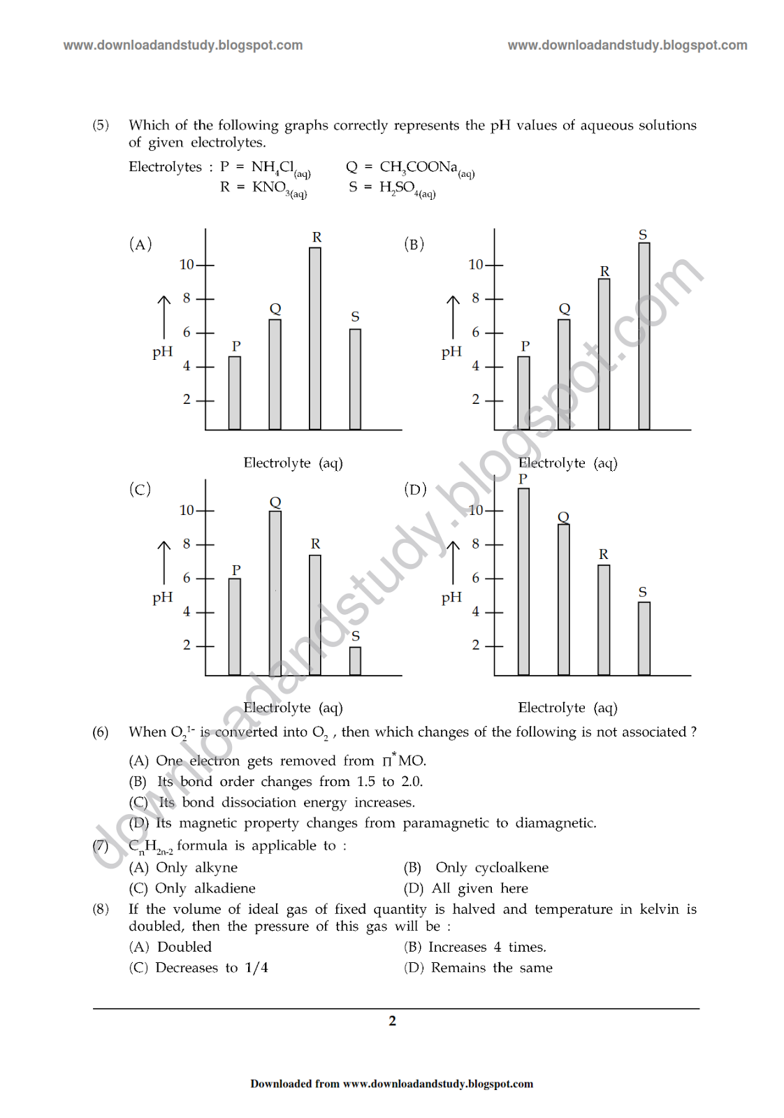 study on chemistry 1 pdf download