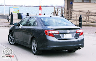 2012 Toyota Camry SE Invoice Price Review