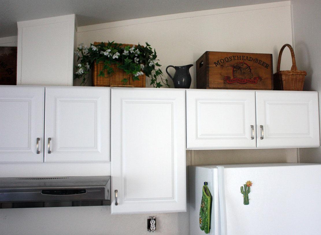 Kitchen Remake Wild Rose Vintage Kitchen Remake In Progress
