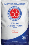 Semen Mortoar Acian Putih TR30