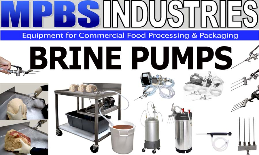 Brine Pump