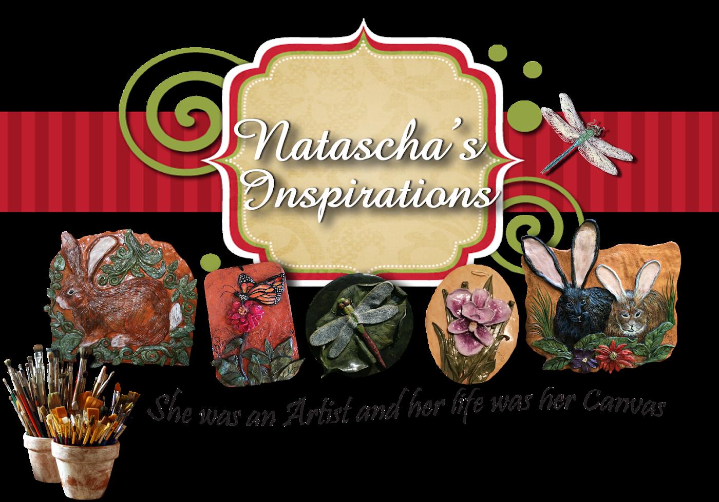 Natascha's Inspirations