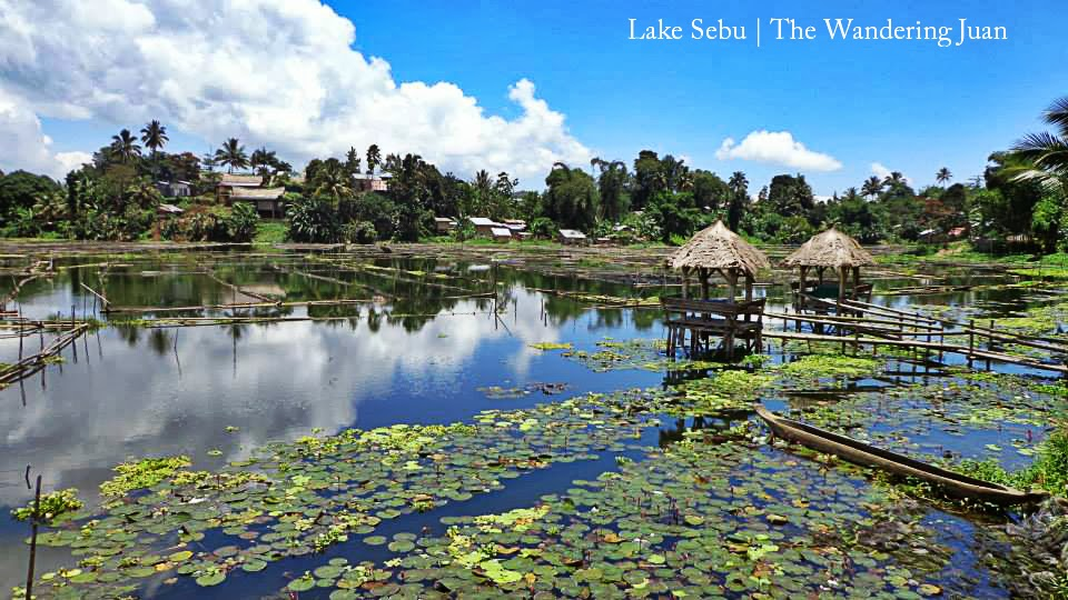 The wandering juan itinerary expenses for lake sebu saranggani trip lake sebu and saranggani both had a lot to offer tourists i was pleasantly surprised about the things i discovered during my one week sojourn to southern altavistaventures Image collections
