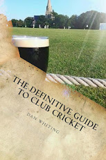 The Definitive Guide to Club Cricket