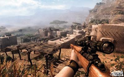 FarCry 2 Game screenshots