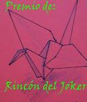 Premio Rincón del Joker