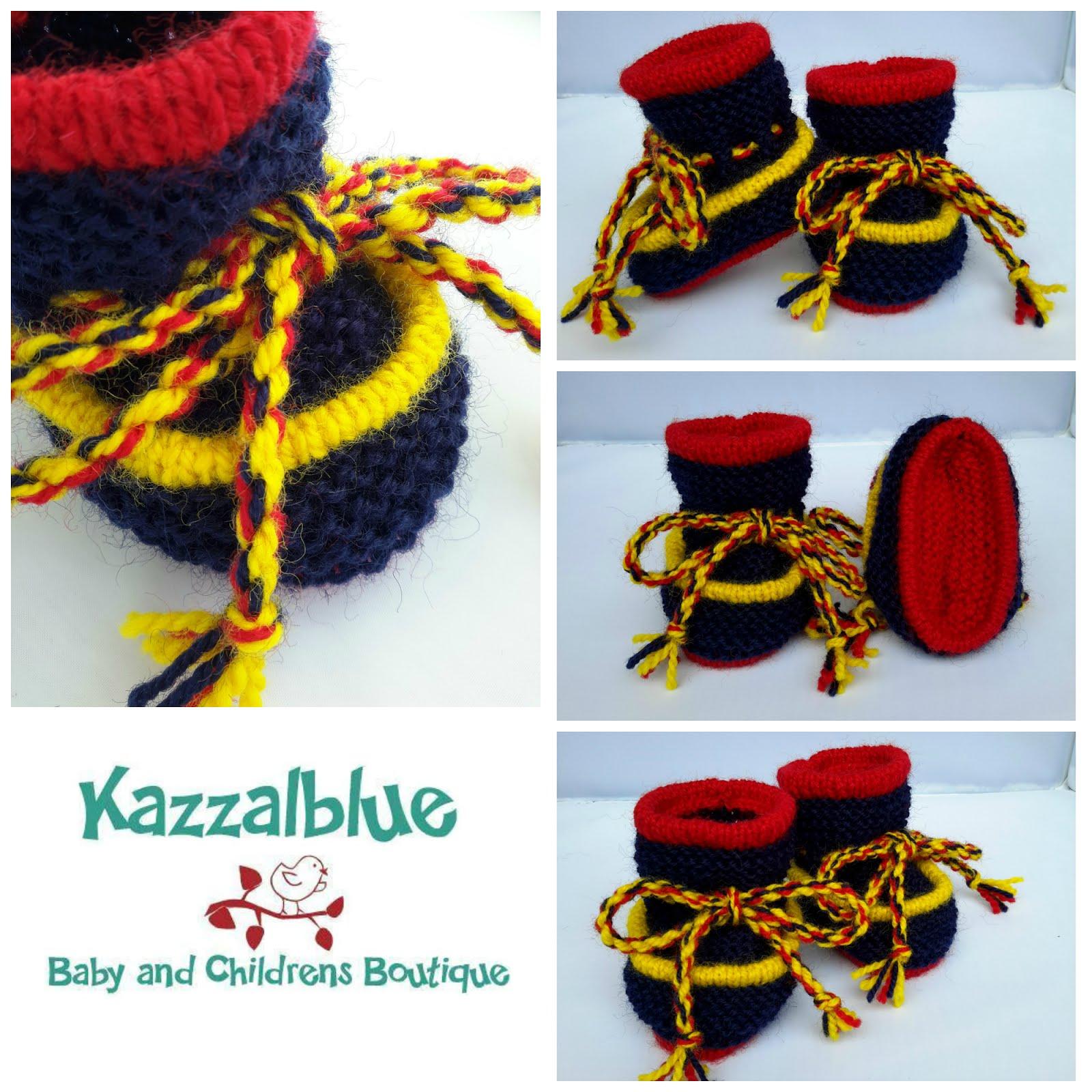 Kazzalblue Toys