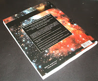 Stars Without Number soft cover back