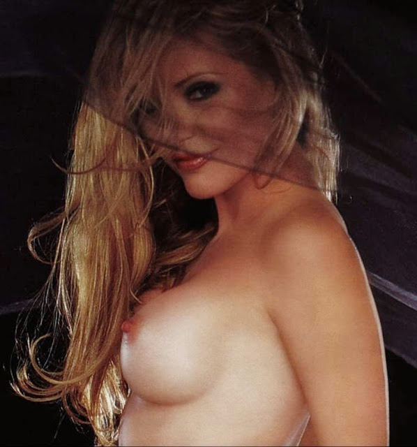 Thank for Michelle pfeiffer breasts