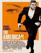 The American (El ocaso de un asesino) (2010) [Latino]