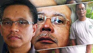 Penyokong Najib patut malu dengan Orang Asli