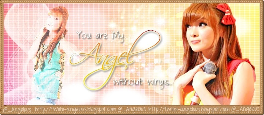 _Angelous's Blog