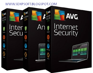 AVG Internet Security 2016