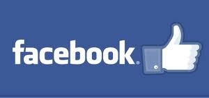 Nossa rede no Facebook