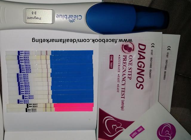 upt murah, deaifa, strip, opk murah,pregnancy test strip, cheapest