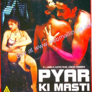 Pyar Ki Masti (1996) - Hindi Movie