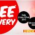 Saya Nak RM150 Produk Percuma daripada Nile com my