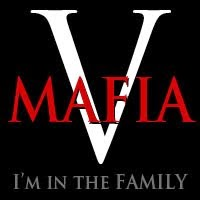 I'm in the Family! #VMafia