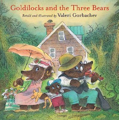 goldilocks and the three bears jan brett summary of to kill