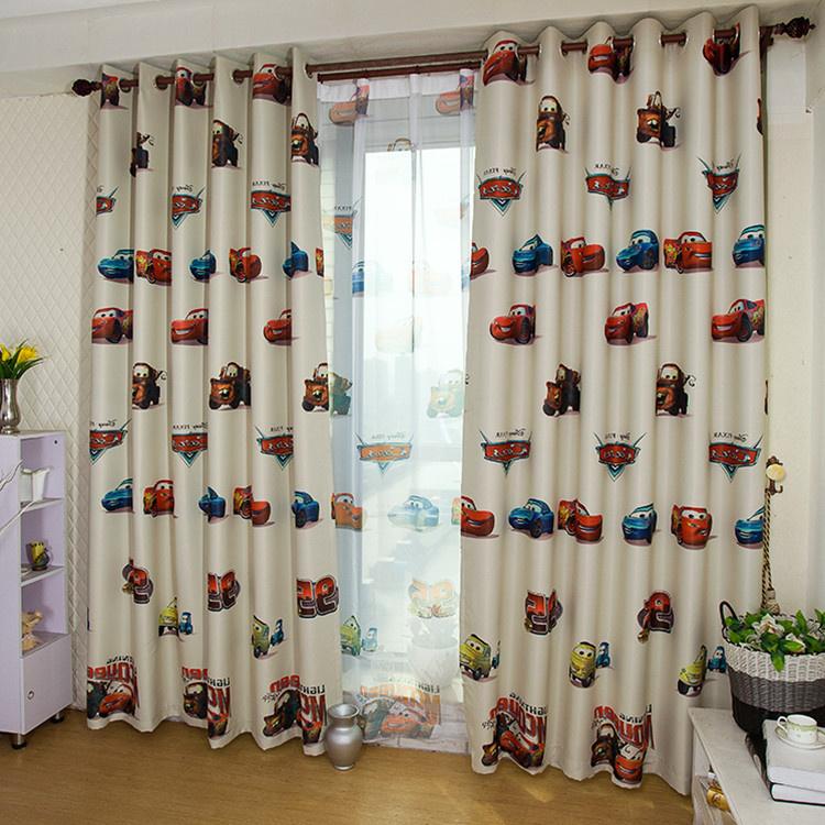 Multinotas cortinas habitaci n ni os for Cortinas para ninos